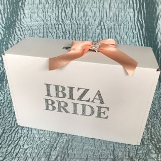 Diamante Ibiza Bride